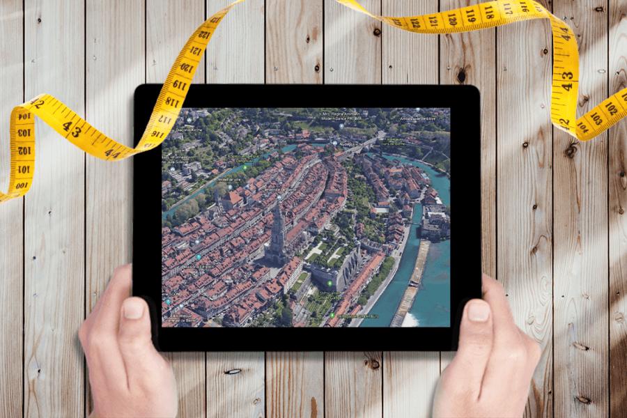 Jeu numérique sur-mesure en Suisse